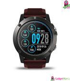 Zeblaze VIBE3 PRO IP67 Smartwatch - Red