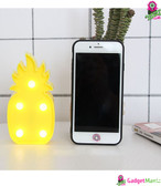 Pineapple Modeling Night Light LED Lamp