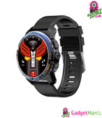 Kospet Optimus PRO Smart Watch - Black