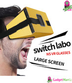 SWITCH Virtual Reality Glasses