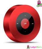 A8  Wireless Bluetooth Speakers Red