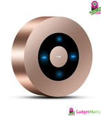 A8  Wireless Bluetooth Speakers Gold