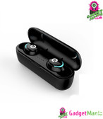 TWS A1R01 Bluetooth 5.0 Earphone Black