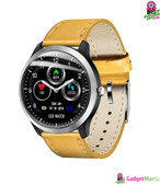 N58 Smart Watch Sports Bracelet - Yellow