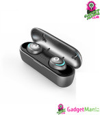 TWS A1R01 Bluetooth 5.0 Earphone Silver