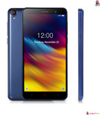 Doogee X100 1+8GB 3G Mobile Phone Blue-EU