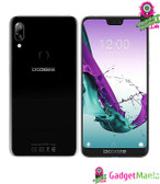 DOOGEE N10 3+32GB 4G LTE Smart Phone Black