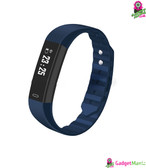 IP67 Bracelet (WITH Heart Rate, Blue)