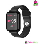 Sport Fitness Tracker - Black