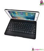 iPad Air1 Air2 Pro Bluetooth Keyboard Black