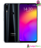 Meizu Note 9 4+128GB ROM Smartphone Black