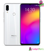 Meizu Note 9 4+128GB ROM Smartphone White