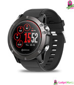 Zeblaze VIBE3 ECG Smart Watch Black