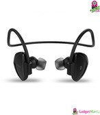 Awei A840BL Wireless Sports Earphones Black