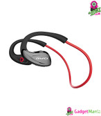 AWEI A880BL Sport Wireless Headphones Red