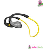 AWEI A880BL Sport Wireless Headphones Yellow