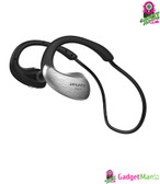 AWEI A885BL Bluetooth Earphones Silver