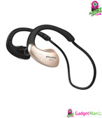 AWEI A885BL Bluetooth Earphones Gold