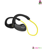AWEI A881BL NFC Wireless Earphones Yellow