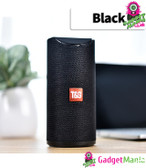 Bluetooth Portable Outdoor Loudspeaker -Black