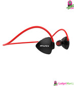 Awei A847BL Wireless Earphone Red