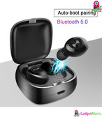 XG12 TWS Bluetooth 5.0 Earphone