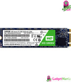 WD Green M.2 PC Solid State Drive 240GB SSD