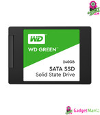 WD Green Solid State Drive 120GB