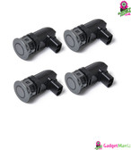 4pcs/set PDC Parking Sensor