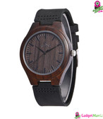 Women Fashion Wooden Watch