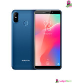 HOMTOM C1 1+16GB Mobile Phone Blue