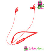 DACOM GH01 Deep Bass Bluetooth Earphone Red