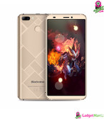 Blackview S6 Smart Phone 2+16GB Gold