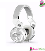 Bluedio T2S Wireless Headphones White
