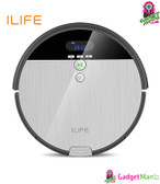 ILIFE V8S Robotic Vacuum Cleaner - EU Plug