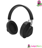 Bluedio Wireless Headphone with Mic - Black