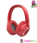 Dacom HF002 Wireless Headphone - Red