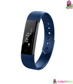 115 Sports Smart Watch Blue