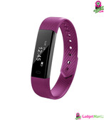 115 Sports Smart Watch Purple