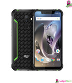HOMTOM ZOJI Z33 Small Size Dark Green EU