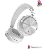 Bluedio T4 Wireless Headphones White
