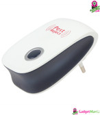 Home Electronic Ultrasonic Pest Repeller EU