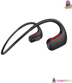 DACOM L05 Bluetooth Headphones Red
