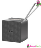 EWA A105 Cute Mini Bluetooth Speaker Gray