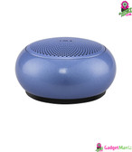 EWA A110 Mini Bluetooth Speaker - Blue