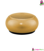 EWA A110 Mini Bluetooth Speaker - Gold