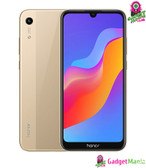 Huawei HONOR 8A 3+64GB Smartphone Gold