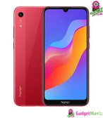 Huawei HONOR 8A 3+32GB Smartphone Red