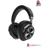 Bluedio T6S Bluetooth Headphones Black