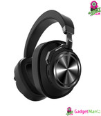 Bluedio T6 Noise Cancelling Headphones Black